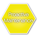 Proactive-maintenance